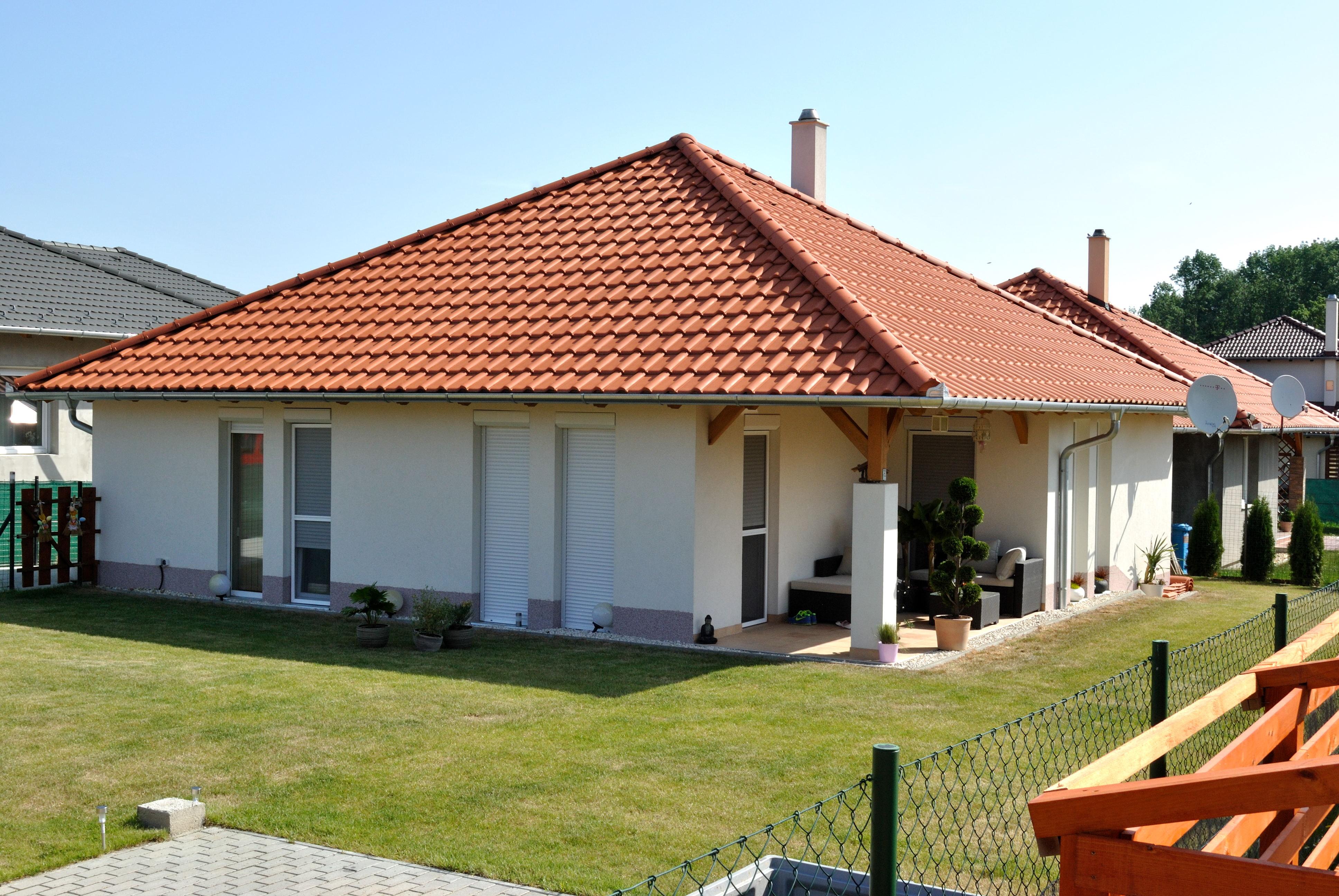 Szombathely, Brenner J. u. 3/C, Építés éve: 2012, Alapterület: 84 m2, Energetikai besorolás A+